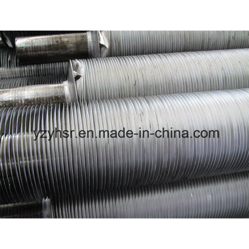 G Type Fin Tube for Radiator