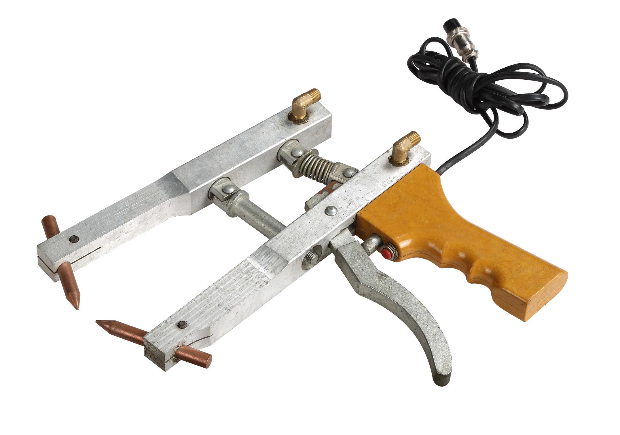 Hand Held Movable Spot Welder Hand Held Spot Welding Machine