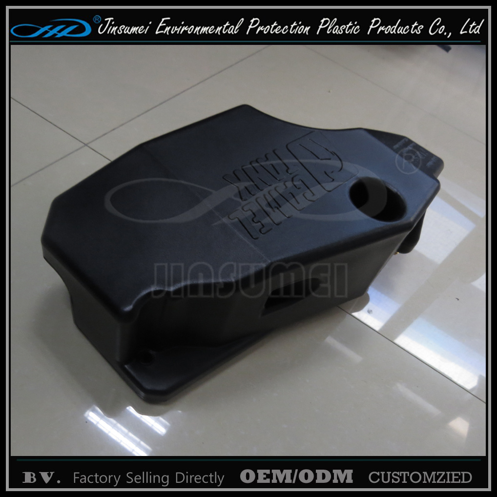 Rotational Molding Fuel Tank with PE Material BV Certification