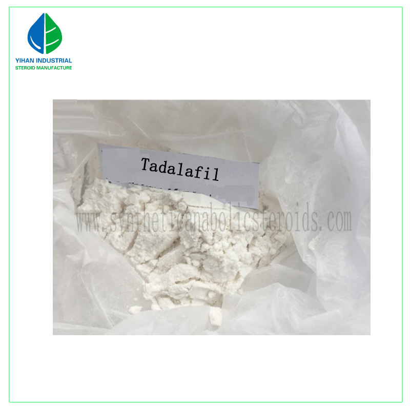 Paypal Sex Enhancer Steroid Powder Tadalafil / Vardenafil / Dapoxetin / Avanafil 171596-29-5