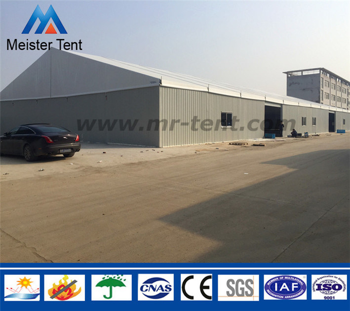 Outdoor Warehouse Marquee Event Tent for Wedding Party Events