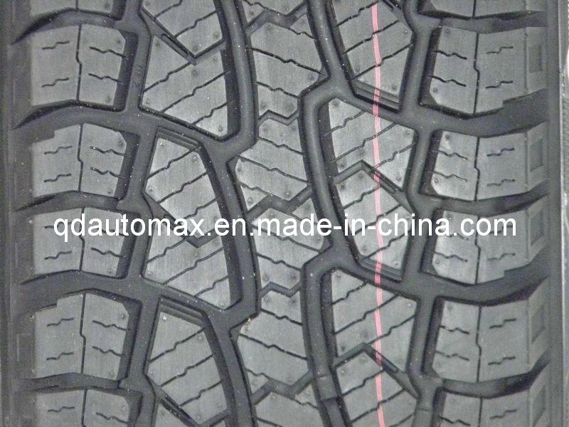SUV Tyre & 4X4 Tyre (Passenger Car Tyre)