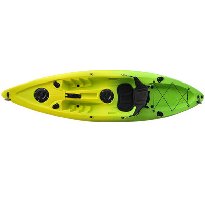 Lightweight Fishing Kayak, Fishing Canoe