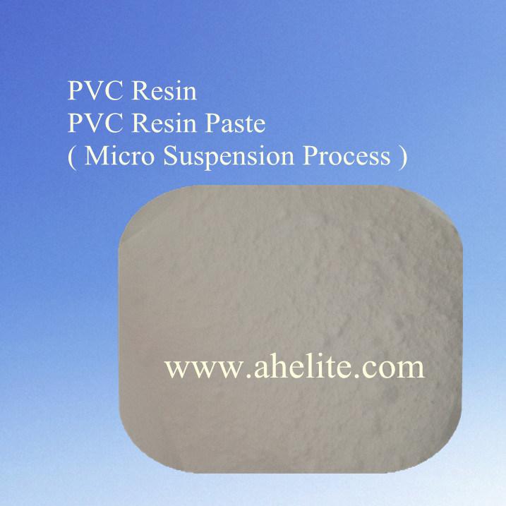 Paste PVC Resin PVC Resin