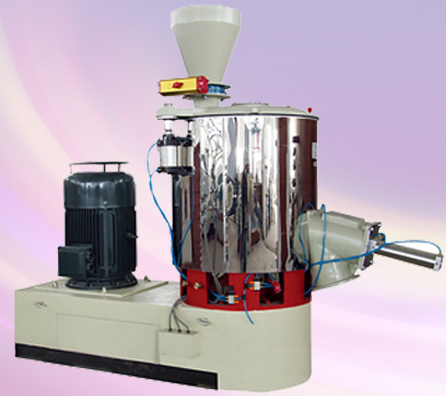 Mixer; Mixing Machine, High Speed Mixer for Plastic Twin Screw Extruder