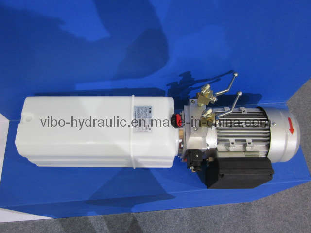AC 220V Hydraulic Power Unit (VAPU-PUTL)