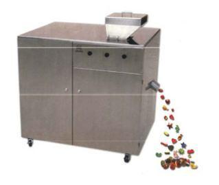 Softgel Capsule Washing Machine