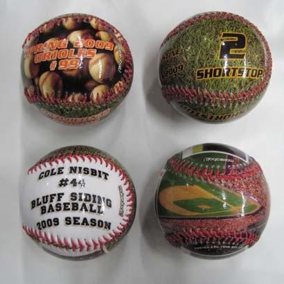 Photo-Printing Baseball for Promotion (B06117)