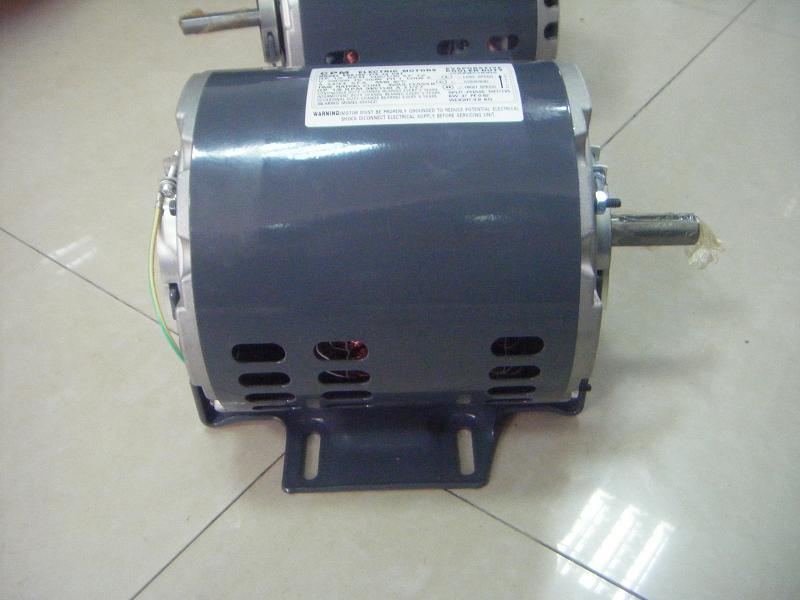 China Evaporative Cooler Motor Snm0907hj China Fan