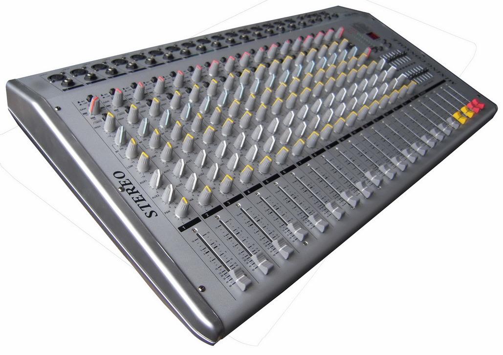 China professional audio mixer stereo mixing console jsa series china professional mixer - Professional mixing console ...