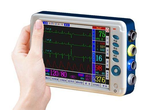 Medical Euqipment Handheld Monitor