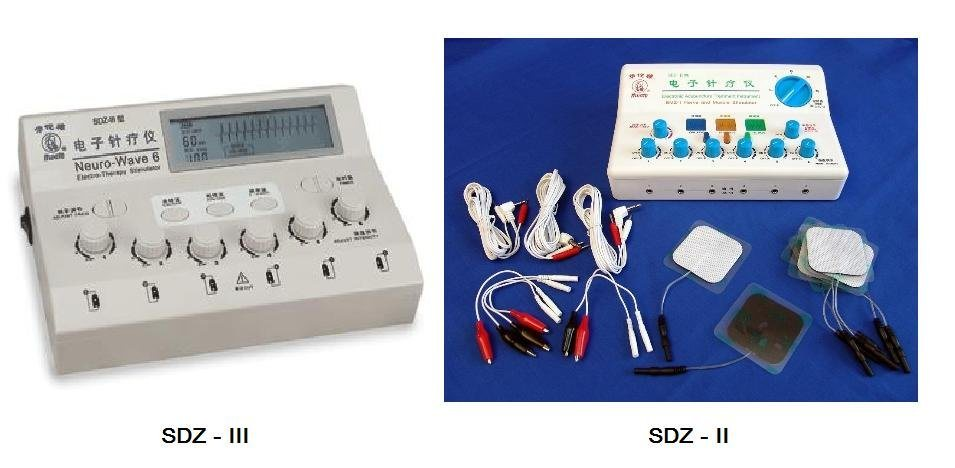 Acupuncture Stimulators