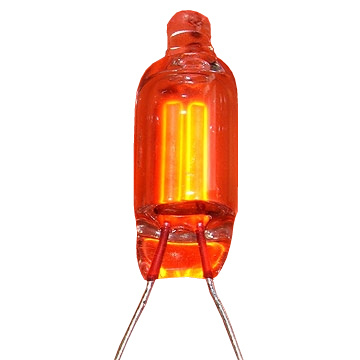 Standard and Medium Brightness Neon Lamp