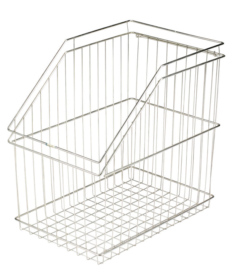 Stainless Steel Wire Racks - Lovequilts