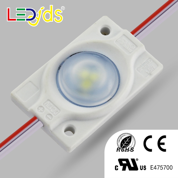 1PCS 2835 SMD LED Injection Module