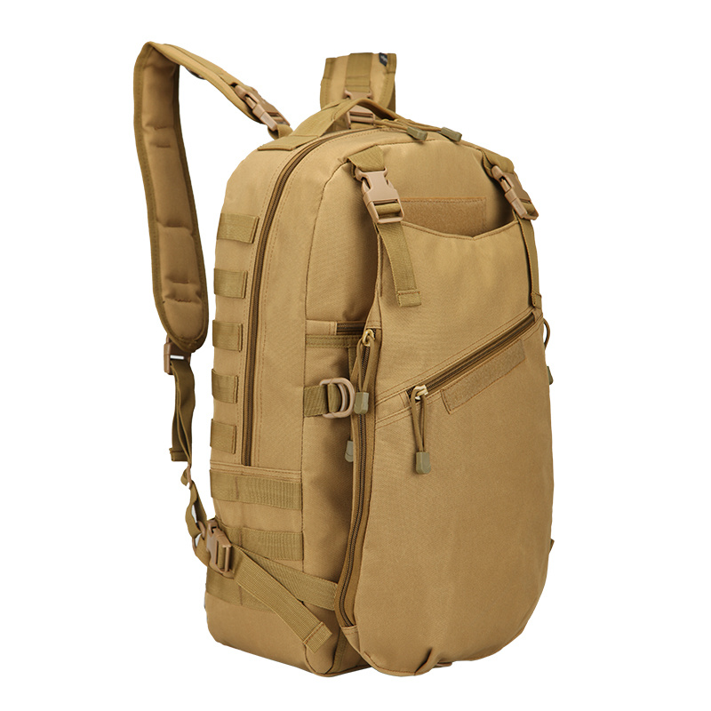 Tactical Commando Backpack.
