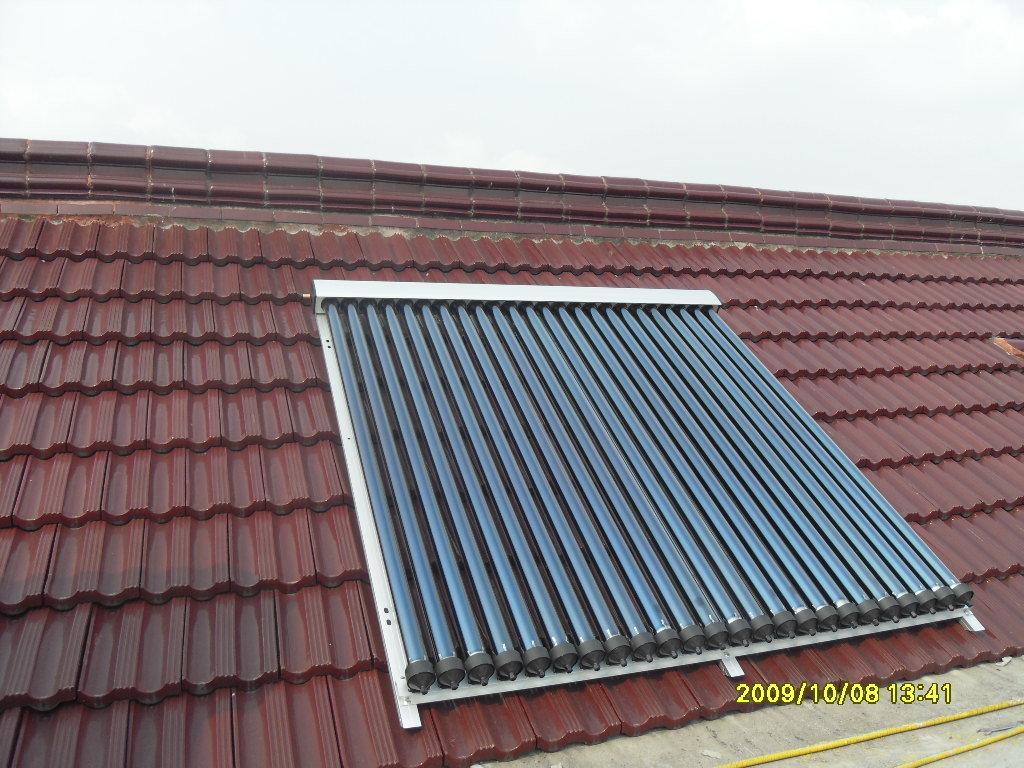 Solar Water Heater / Solar Collector