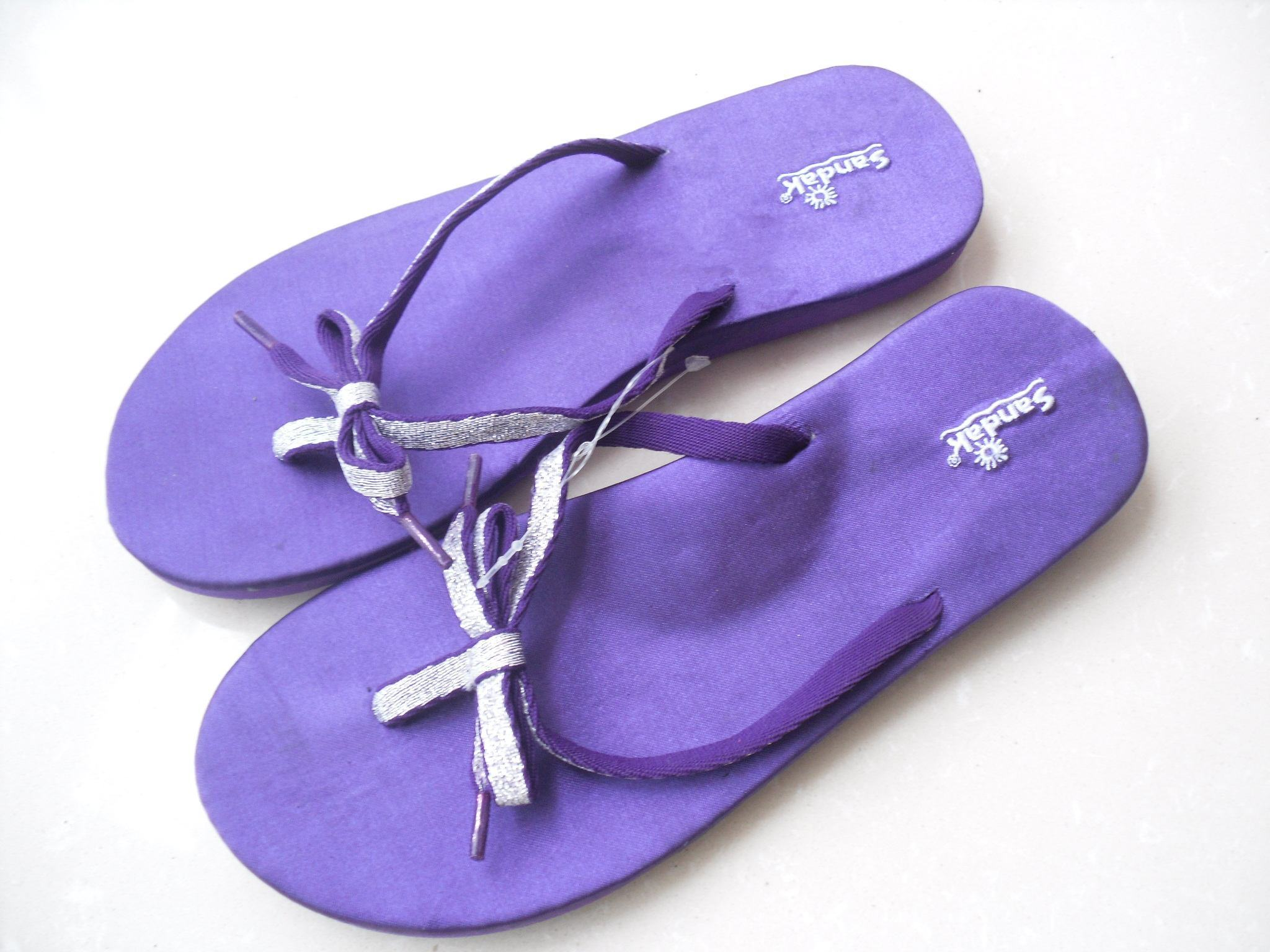 Flip flops for women - Collection