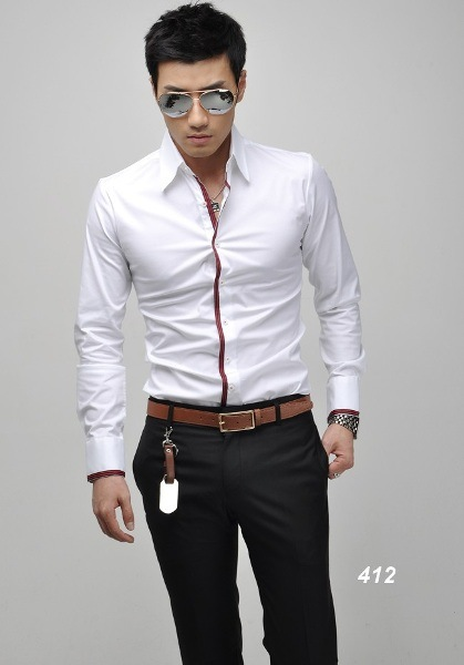 Fashion Shirts For Men Men Fashion Shirts Men s