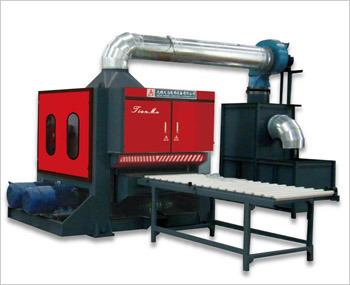 Decorative Surfaces Finishing Machine (TM3101)