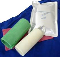 Orthopaedic Casting Bandage