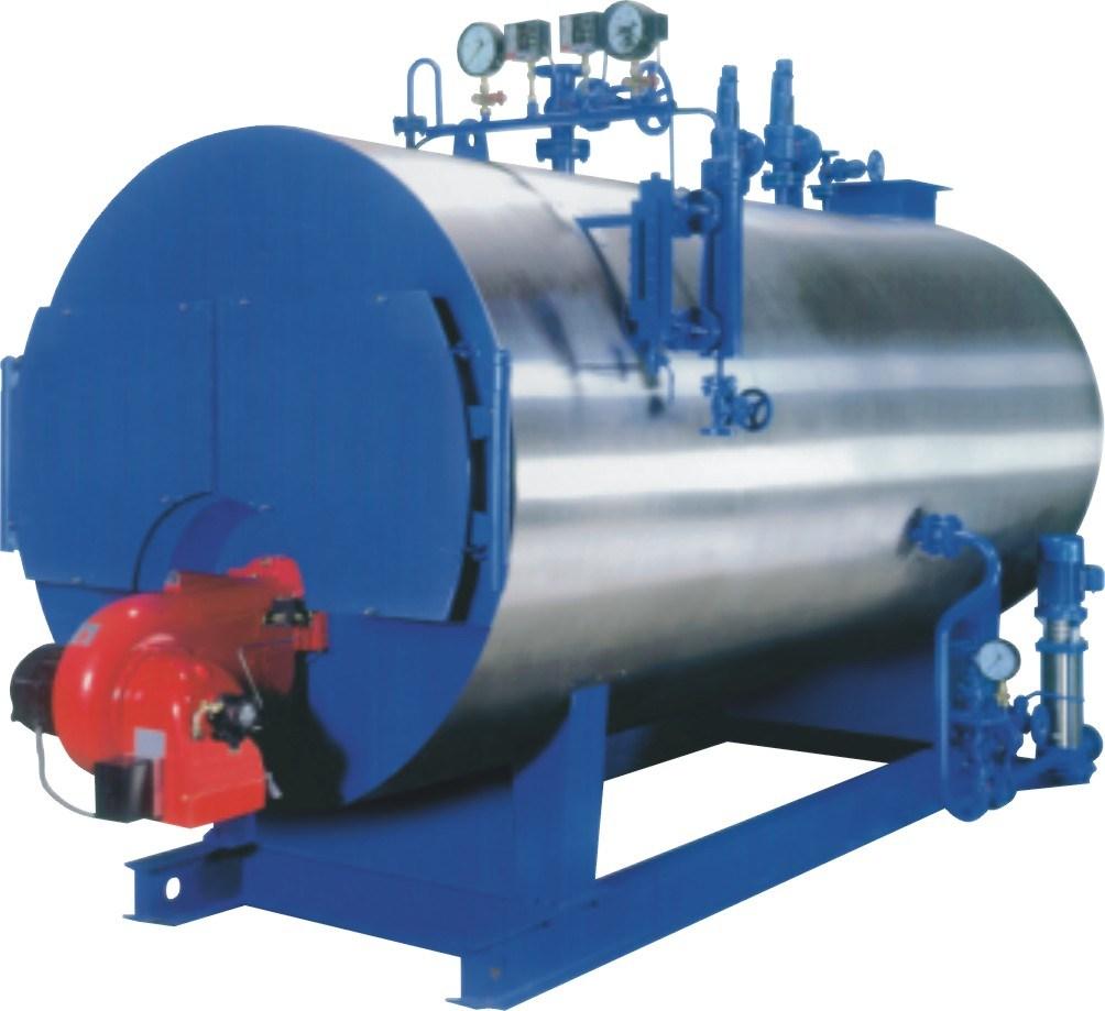 Steam Boiler: Steam Boiler Oil