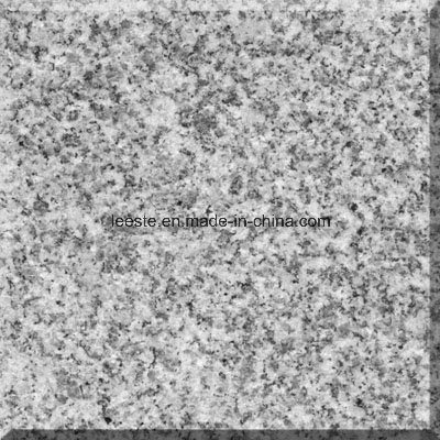 Light Grey G603 Granite Paving Stone Wall/Floor Tile