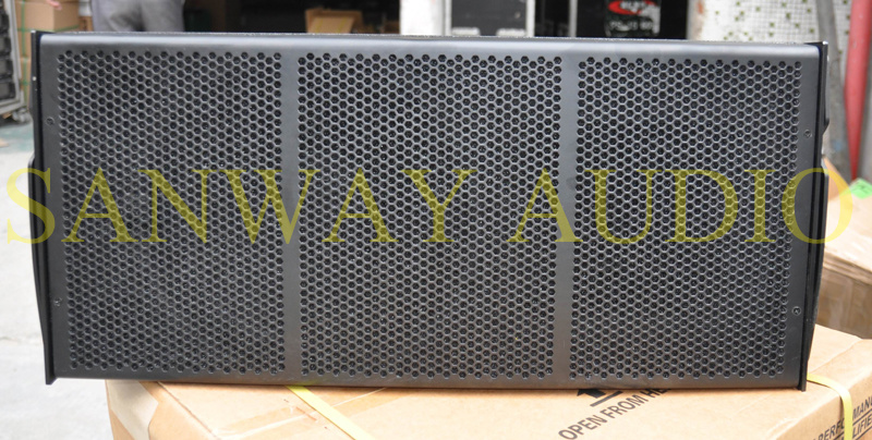 Aero 12A Professional Line Array Audio Speakers System