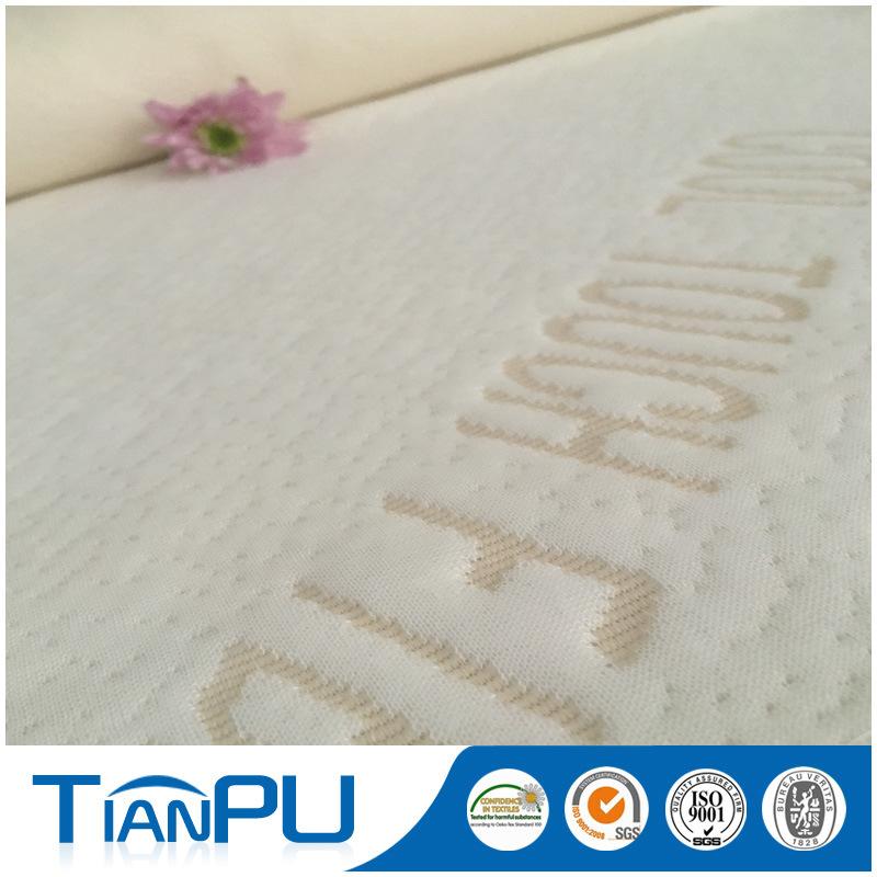 St-Tp20 Cool Touch Fiber Bamboo Mattress Ticking Fabric