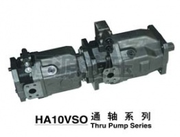 A10vo Rexroth Hydraulic Pump Piston Pump HA10VSO45DFR/31L-PKA62N00