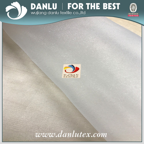 Organza Fabric for Wedding Dress