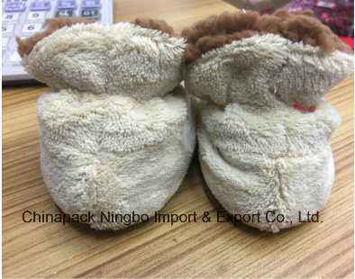 Kids Snow Boots / Kid′s Shoes / Home Shoes / Baby Shoes