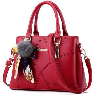 2017 New Fashion Women PU Leather Handbags