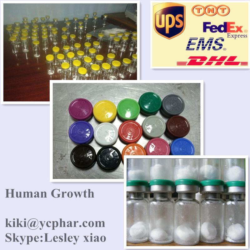 Ghrh Rleasing Hormone Peptide Sermorelin 2mg for Human Growth