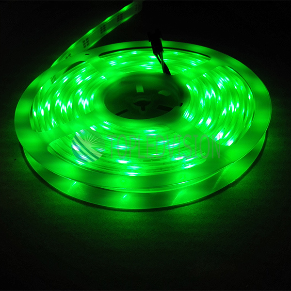 5050 RGB Dream Color LED Strip Light for Decoration Lighting
