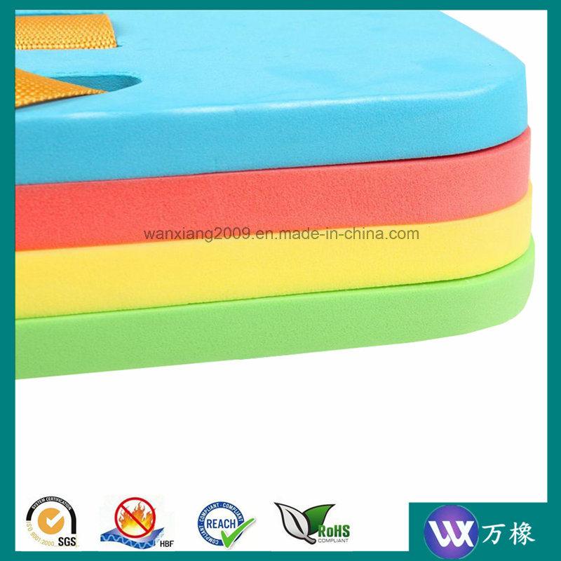 Colourful EVA Foam for Swimming Board