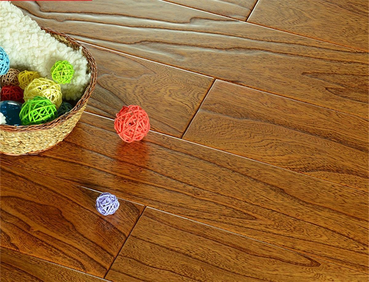 Easy Install Multi-Layer Engineered Wood Flooring