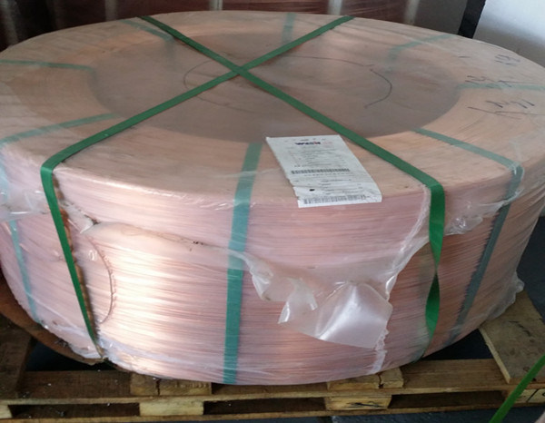 Annealed Copper Wire