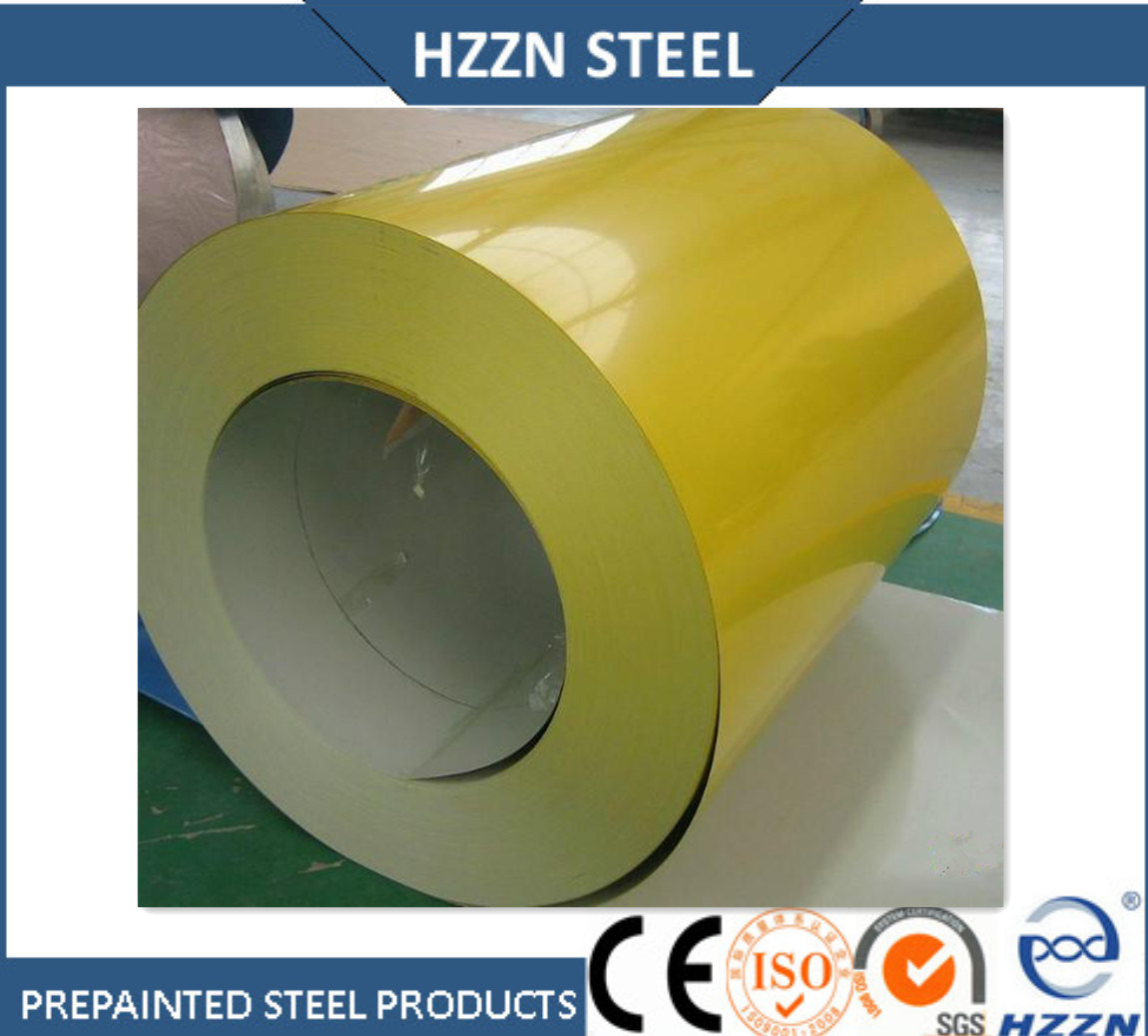 Nippon Paint Color Coated Steel Coil