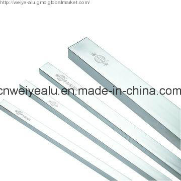 Widely Used Aluminium Pipe Round Aluminium Tube Profile