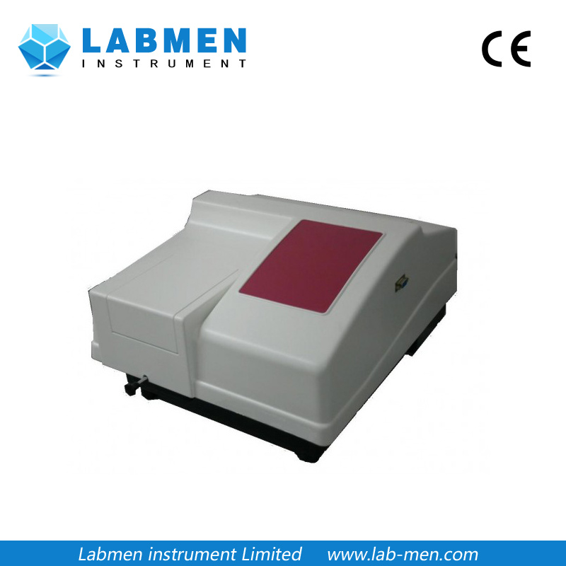 Double Beam Ultraviolet Spectrophotometer 190-1100nm