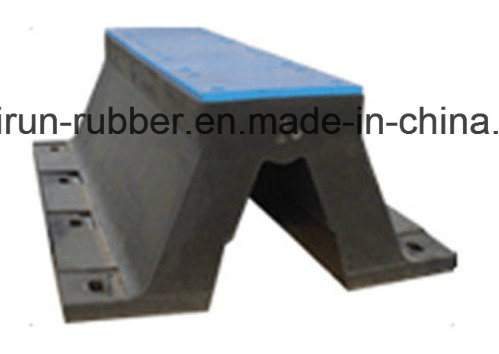 SA-B Marine Rubber Fender for Barge