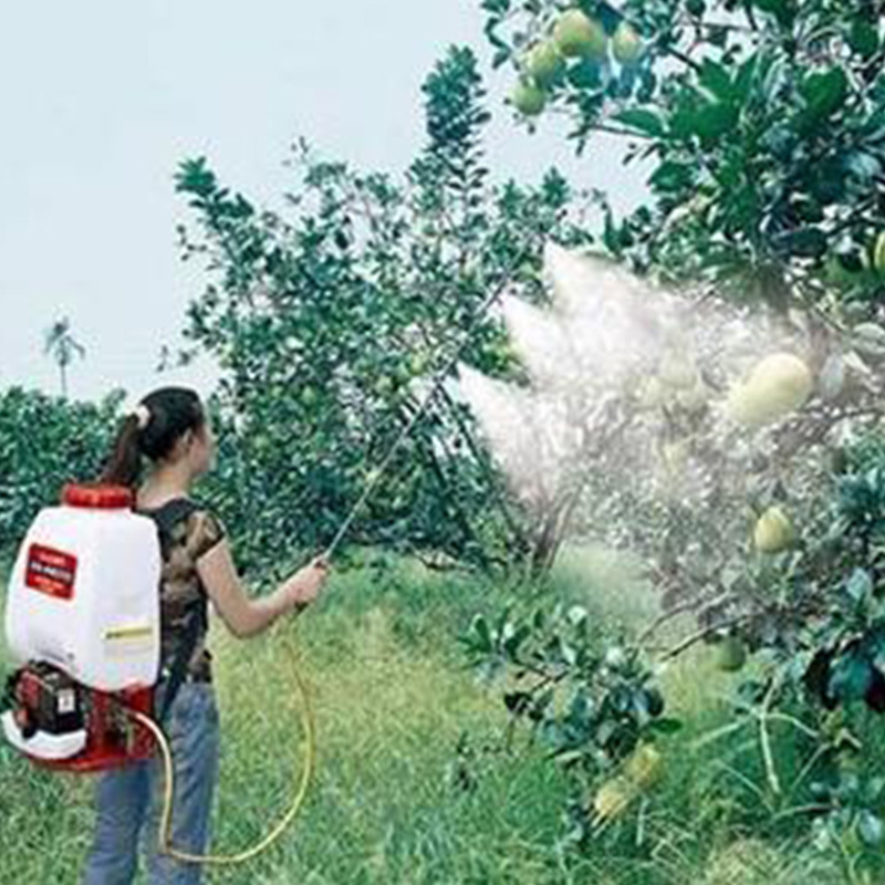 PVC High Pressure Spray Hose Agricultural Spray Hose Ks-75138A100bsyg
