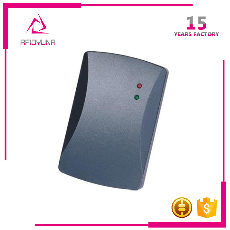 Water and Dust Proof Wiegand IC ID Card RFID Access Control Reader