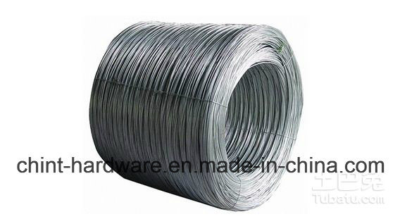 Hot Sale Soft Annealed Iron Wire Binding Wire China Factory Supply