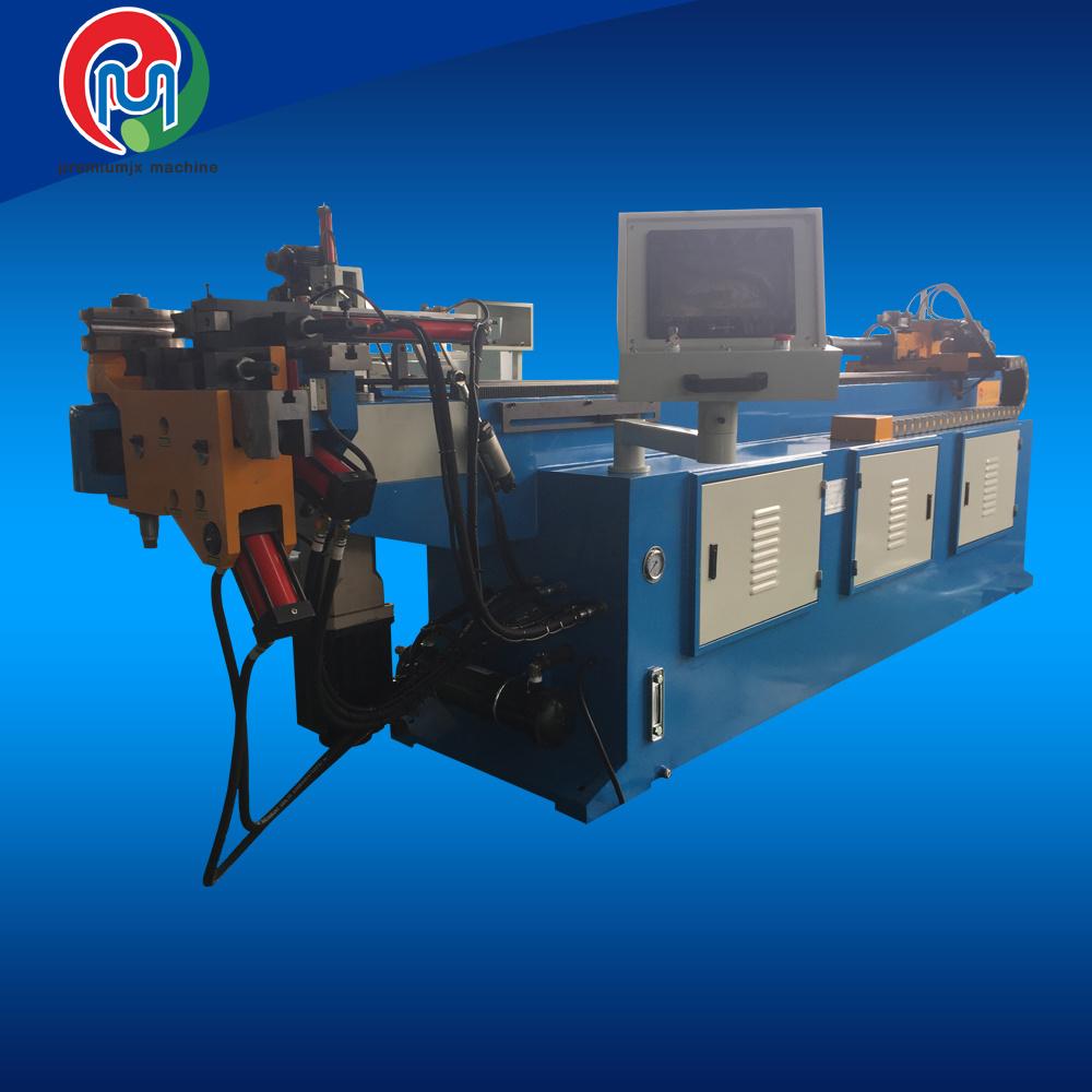 Premium Performance Plm-Dw50CNC Automatic Pipe Bending Machine