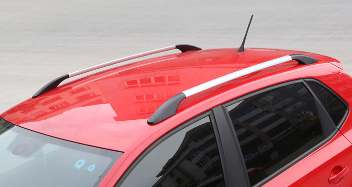 Cheap Aluminum Rack 4X4 Cross Bars Car Roof