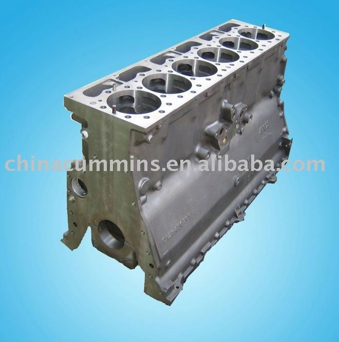 Caterpillar 3306 Cylinder Block 1n3576/7n5456 for Cat 3306 Diesel Engine