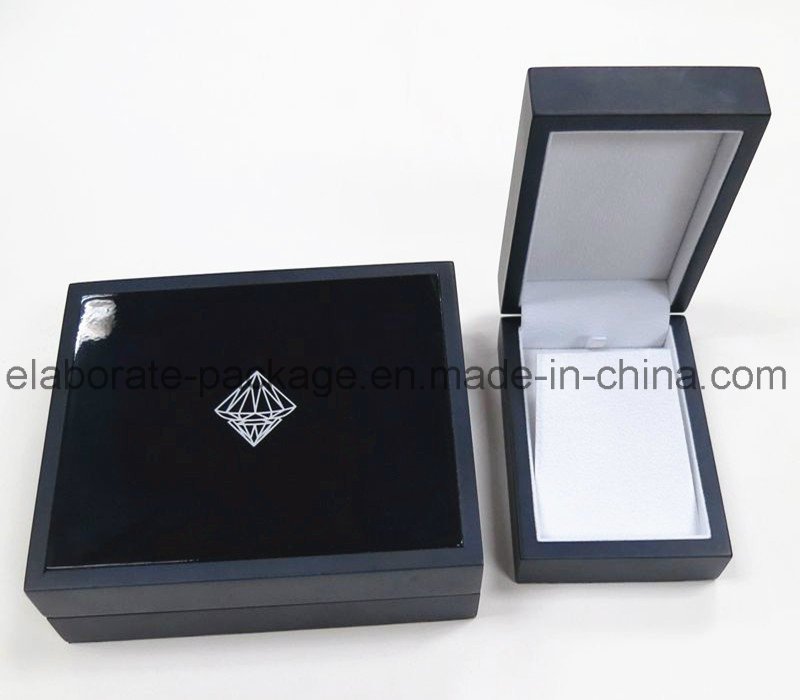 Wholesale Modern Kingly Wooden Packing Box Jewellry Box