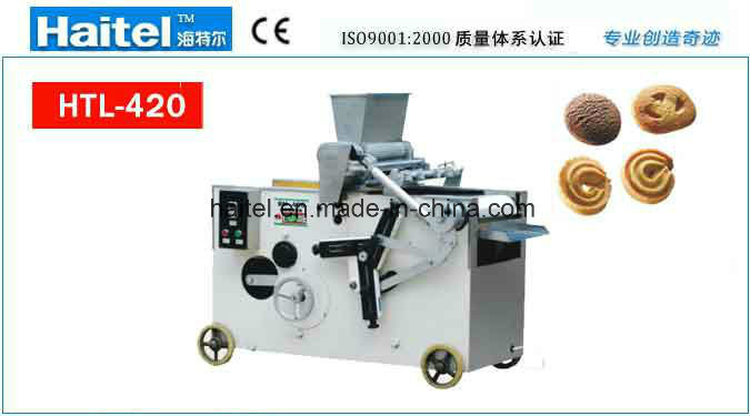 Multi-Functional Cookie Making Machine